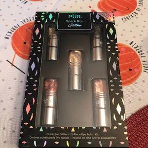 Pur Quick Pro Glitter New in Box